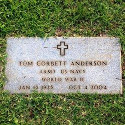 Thomas Corbett Anderson