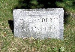 Joseph L Zehnder