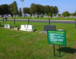 Mauston-Oakwood Cemetery