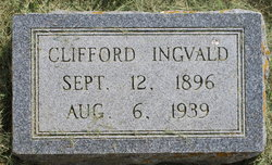 Clifford Ingvald Halvorson