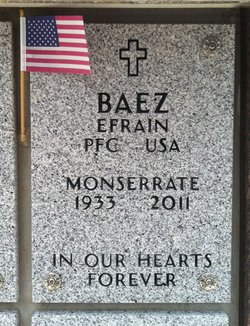 Monserrate Baez
