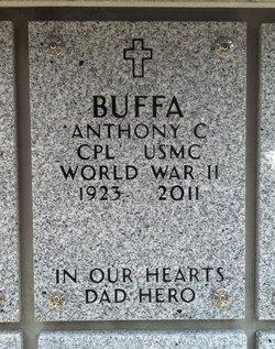 Anthony Christopher Buffa