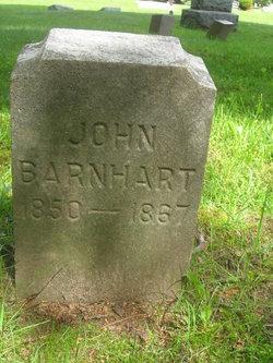 John Barnhart