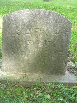 Sarah <I>Gates</I> Barnhart