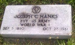 Joseph Clark Hanks