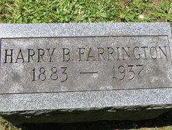 Harry B. Farrington