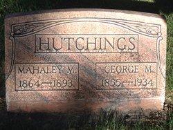 George Miles Hutchings