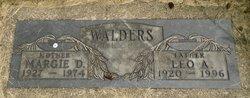 Leo Albert Walders