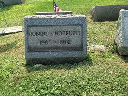 Robert Emmet Hobright