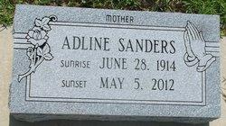Adline Sanders