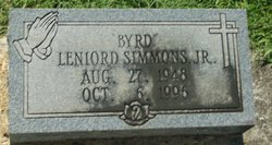 Leniord Simmons, Jr