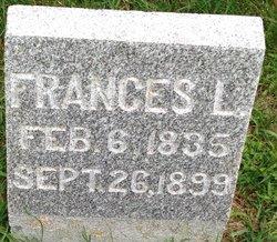 Frances L Pinney