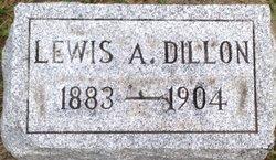 Lewis A Dillon