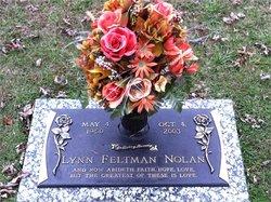 Sharon 'Lynn <I>Feltman</I> Nolan