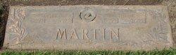 Ethel E <I>Minty</I> Martin