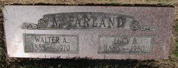 Walter Alexander McFarland