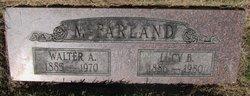 Lucy B McFarland