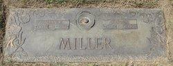 Martha <I>Mock</I> Miller