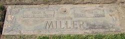 Cecil E Miller
