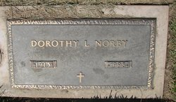 Dorothy Louise Norby