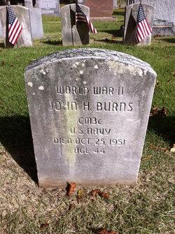 John H. Burns