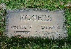 Corrie M. Rogers