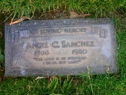Angel C. Sanchez