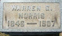 Warren G. Norris