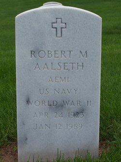 Robert Martin Aalseth