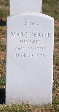Marguerite <I>Mattis</I> Adler
