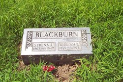 Serena Louvicia <I>Calvin</I> Blackburn