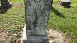 Benjamin S Asbury