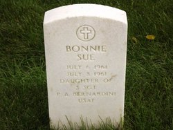Bonnie Sue Bernardini