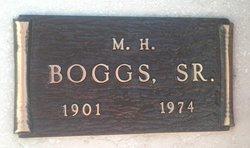 Maniford Harrington Boggs