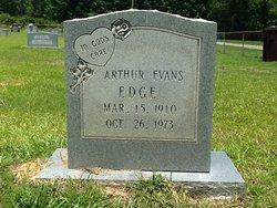 Arthur Evans Edge