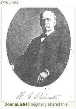 William George Bennett