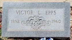 Victor Lee Epps