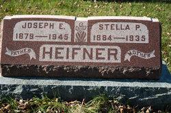 Joseph Edward Heifner
