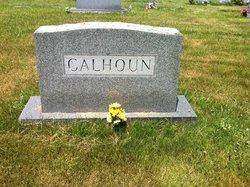 Harlan M Calhoun
