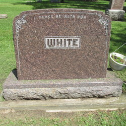 Ida Louise <I>Joseph</I> White
