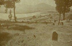 San Quentin Prison Cemetery