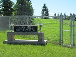 Horn Hill Cemetery