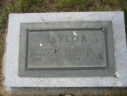 Luella <I>Bitner</I> Taylor