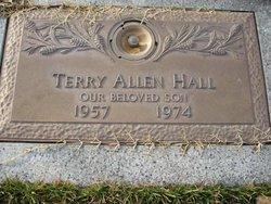 Terry Allen Hall
