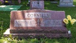Betty Mae <I>Stahl</I> Corniels