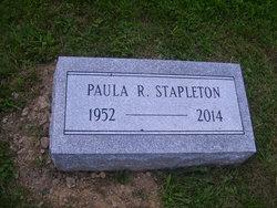 Paula Rae <I>Barraclough</I> Stapleton