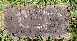 Lloyd Louis Hodgdon