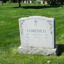 Carmello A LoMedico