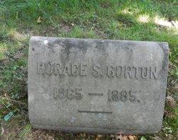 Horace S Gorton
