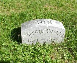 Joseph H Trumbull